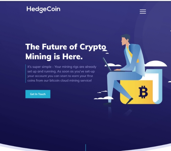 Hedge coin