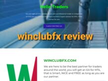 Winclubfx review