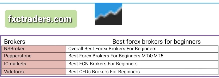 Best forex brokers for beginners