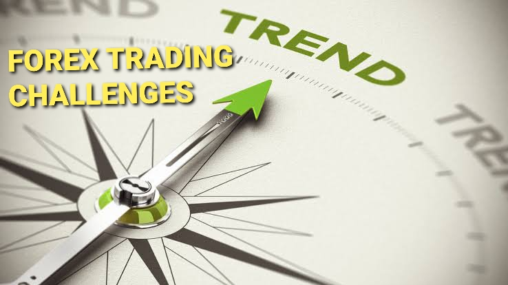 Forex trading challenges