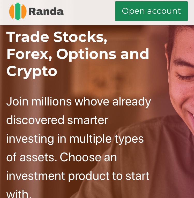Oranda.Trade Review